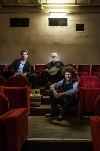 McDonnell Trio, photo Sylvain Rocaboy