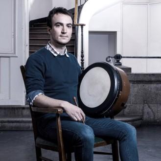 Jean-Felix Hautbois, Clan McDonnell photo Sylvain Rocaboy
