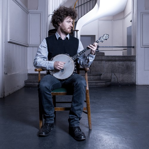Simon McDonnell, Clan McDonnell photo Sylvain Rocaboy
