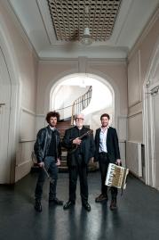 McDonnell Trio