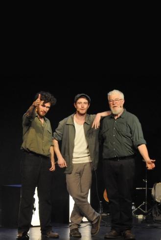 McDonnell Trio (André Cléro)
