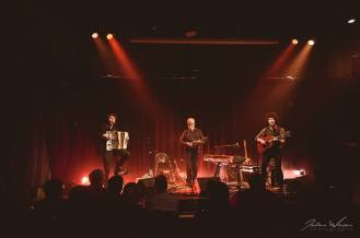 McDonnell Trio by Julien Wieser