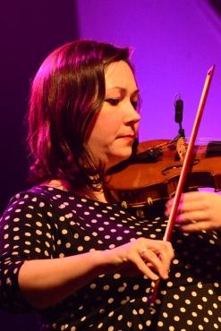 McDonnell Trio & Soazig Hamelin @Aubevoye Mars 2018, photos Jackie Mascré