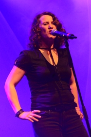 McDonnell Trio & Amy Wood @Aubevoye Mars 2018, photos Jackie Mascré