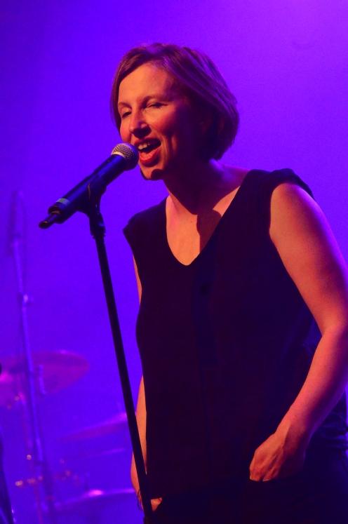 McDonnell Trio & Alice Wood @Aubevoye Mars 2018, photos Jackie Mascré